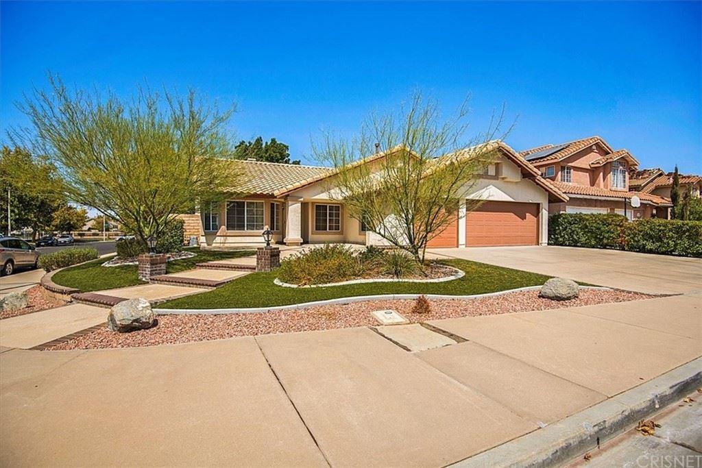 3241 Lennox Court, Palmdale, CA 93551 - MLS#: SR21197695