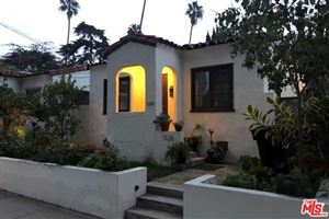 Photo of 1126 IDAHO Avenue, Santa Monica, CA 90403 (MLS # 19456696)