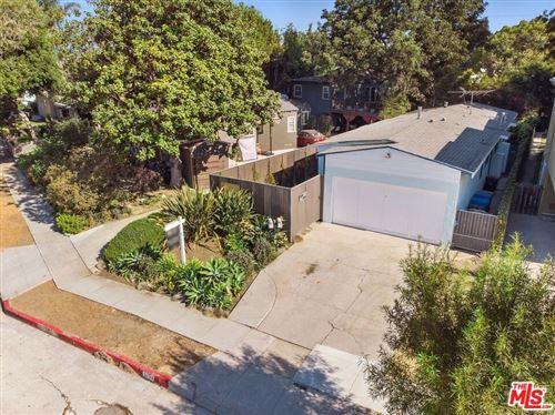 Photo of 4100 Tilden Avenue, Culver City, CA 90232 (MLS # 20638696)