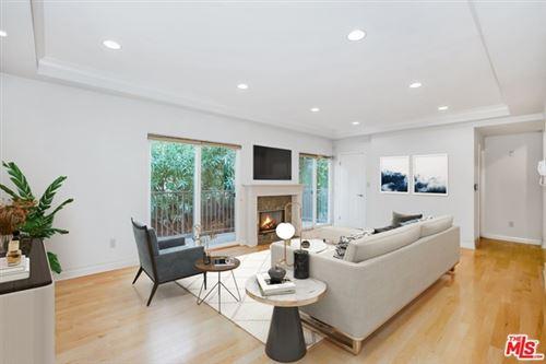 Photo of 1712 S Barrington Avenue #5, Los Angeles, CA 90025 (MLS # 20656696)