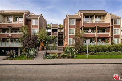 Photo of 4350 Via Dolce #306, Marina del Rey, CA 90292 (MLS # 20673696)