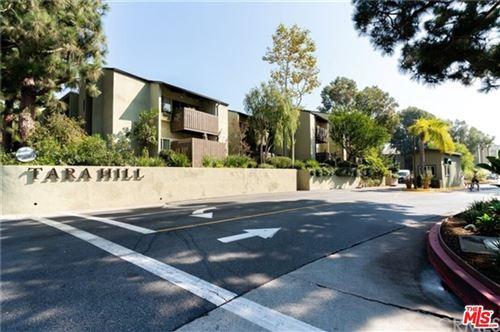 Photo of 4905 Indian Wood Road #212, Culver City, CA 90230 (MLS # 21743696)