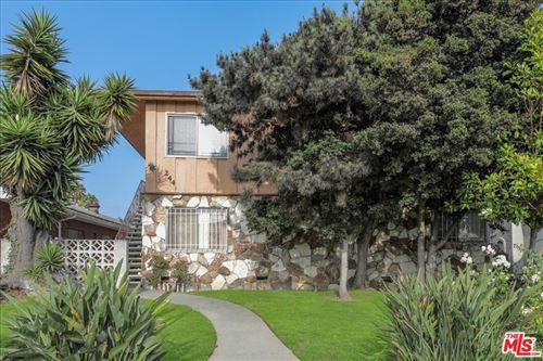 Photo of 244 N Locust Street #4, Inglewood, CA 90301 (MLS # 21780696)