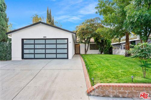 Photo of 4138 Hi Drive, Simi Valley, CA 93063 (MLS # 21797696)