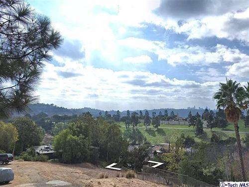 Photo of 3741 aguilar Street, Glendale, CA 91205 (MLS # 320003696)