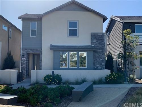 Photo of 405 Sawbuck, Irvine, CA 92618 (MLS # CV21064696)