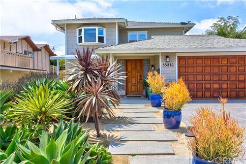 Photo of 33881 Zarzito Drive, Dana Point, CA 92629 (MLS # OC20148696)