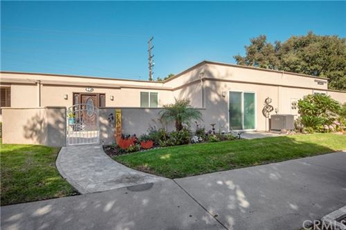 Photo of 13044 Del Monte M-15 Drive #44G, Seal Beach, CA 90740 (MLS # PW20231696)