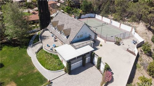 Photo of 111 S Royal Oak Road, Anaheim Hills, CA 92807 (MLS # PW21086696)