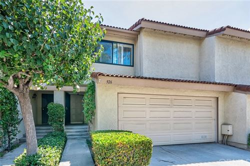 Photo of 926 Whitewater Drive #96, Fullerton, CA 92833 (MLS # RS20160696)