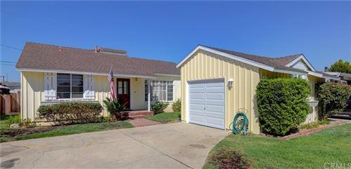 Photo of 815 Patronella Avenue, Torrance, CA 90503 (MLS # SB21184696)