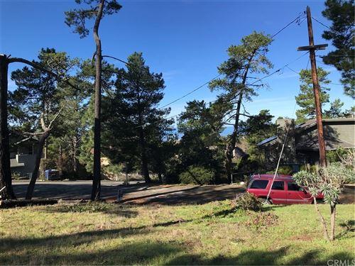 Photo of 0 Richard Avenue, Cambria, CA 93428 (MLS # SC19024696)