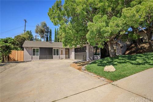 Photo of 13501 Simshaw Avenue, Sylmar, CA 91342 (MLS # SR20153696)
