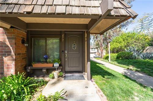 Photo of 677 Redwood Lane, San Dimas, CA 91773 (MLS # SR21071696)