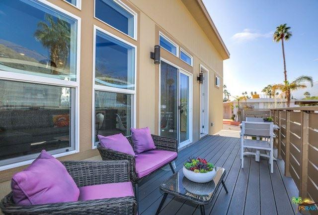 312 Lei Drive, Palm Springs, CA 92264 - MLS#: 20610696