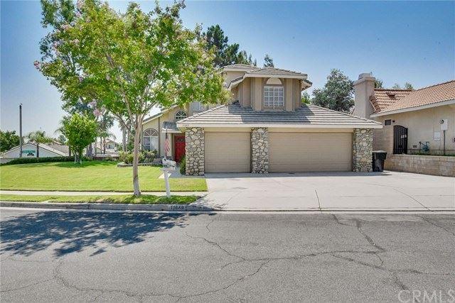11649 Mount Whitney Court, Rancho Cucamonga, CA 91737 - MLS#: CV20163696