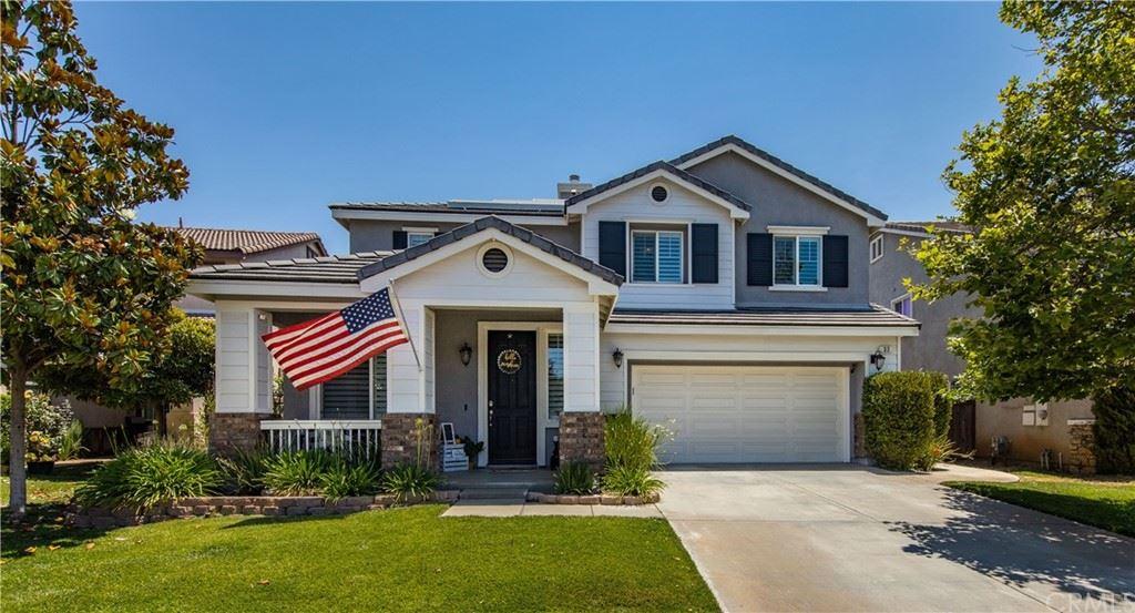 32 Newburn Court, Beaumont, CA 92223 - MLS#: EV21127696