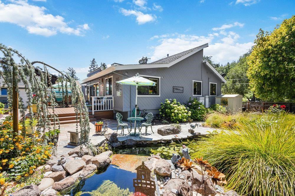 8160 Hermosa Avenue, Ben Lomond, CA 95005 - #: ML81857696