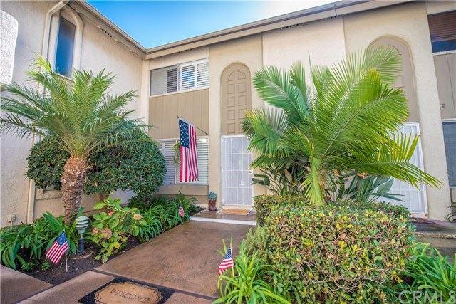 9556 Bickley Drive #5, Huntington Beach, CA 92646 - MLS#: OC20235696