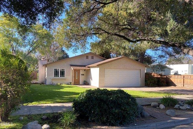 476 Westgate Street, Pasadena, CA 91103 - #: P1-3696