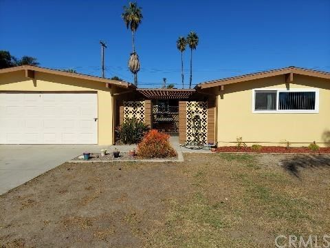 7791 Eileen Street, Stanton, CA 90680 - MLS#: PW20239696