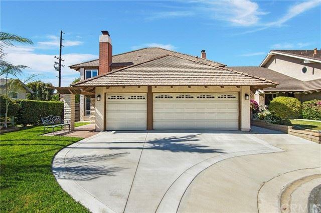 2101 Windbreak Circle, Brea, CA 92821 - MLS#: PW21125696