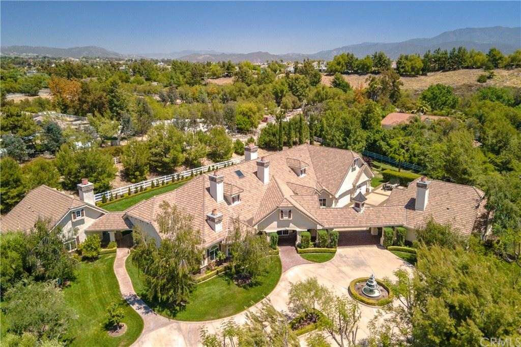 41960 Butterfield Stage Road, Temecula, CA 92592 - MLS#: SW21113696