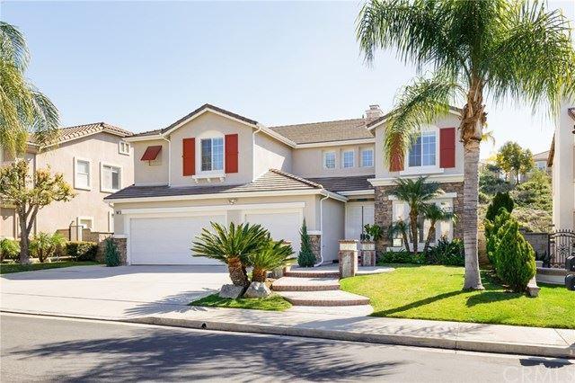 660 Crestview Drive, Diamond Bar, CA 91765 - MLS#: TR21034696