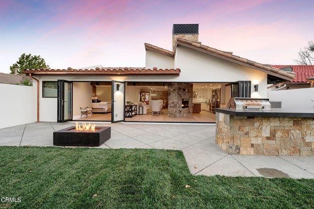 Photo of 2363 Leeward Circle, Westlake Village, CA 91361 (MLS # V1-3696)