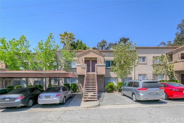 800 Grand Avenue #D8, Diamond Bar, CA 91765 - #: WS21115696