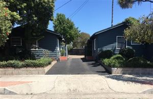 Photo of 1706 Sunset Ave, Santa Barbara, CA 93101 (MLS # 190003697)
