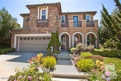 Photo of 4412 Via Juanita, Newbury Park, CA 91320 (MLS # 221001697)