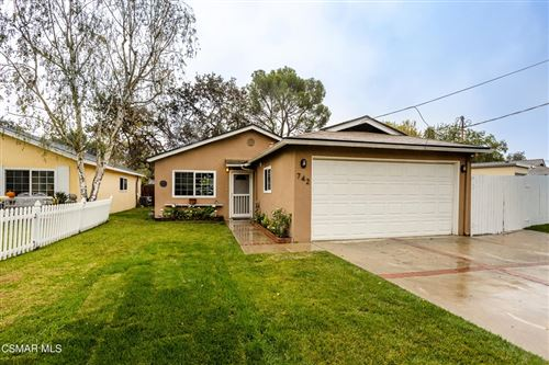 Photo of 742 Brossard Dr Drive, Thousand Oaks, CA 91360 (MLS # 221005697)