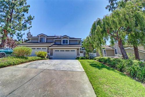 Photo of 541 S Indian Trail #43, Anaheim Hills, CA 92807 (MLS # 820001697)
