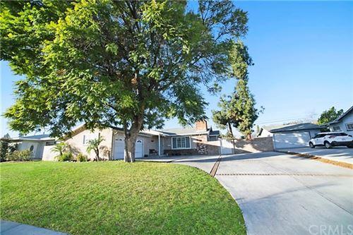 Photo of 5416 El Morado Street, Montclair, CA 91763 (MLS # CV21004697)