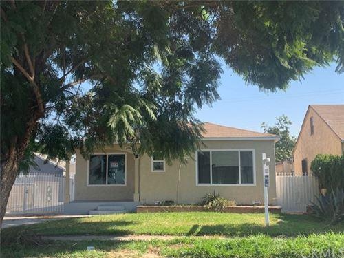 Photo of 514 S Bullis Road, Compton, CA 90221 (MLS # IG20225697)