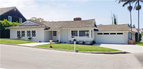 Photo of 1701 Margate, Palos Verdes Estates, CA 90274 (MLS # IG21103697)