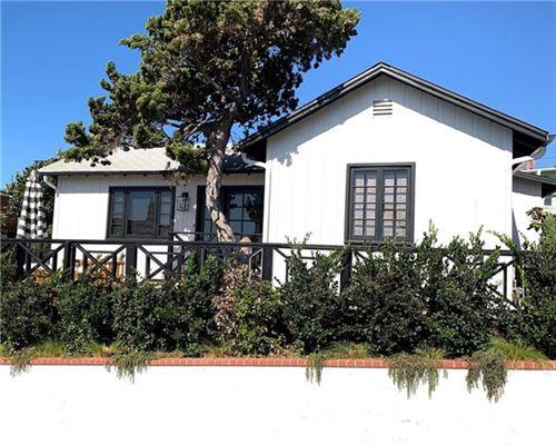 Photo of 31695 Seacliff Drive, Laguna Beach, CA 92651 (MLS # LG21016697)