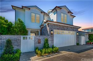 Photo of 207 Via Ithaca, Newport Beach, CA 92663 (MLS # NP19193697)