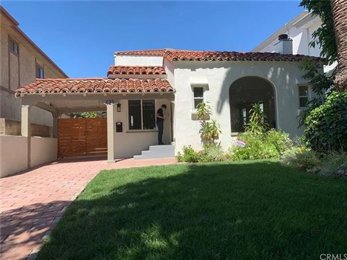 Photo of 421 S Wetherly Drive, Beverly Hills, CA 90211 (MLS # OC21155697)