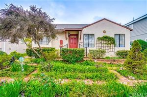 Photo of 1247 S Gertruda Avenue, Redondo Beach, CA 90277 (MLS # PV19047697)