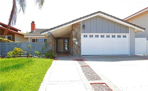 Photo of 3852 Balsa Street, Irvine, CA 92606 (MLS # PW20043697)
