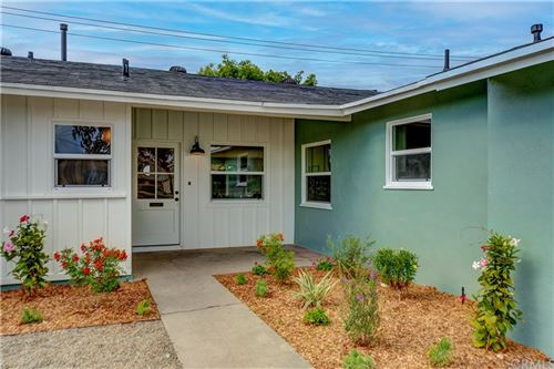 Photo of 9491 Badminton Avenue, Whittier, CA 90605 (MLS # PW21235697)