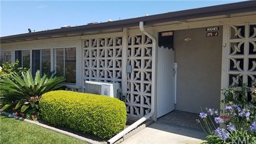 Photo of 1600 Northwood Mut-11 Road #275 K., Seal Beach, CA 90740 (MLS # RS20105697)