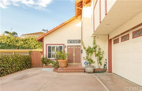 Photo of 2219 Pullman Lane #B, Redondo Beach, CA 90278 (MLS # SB21008697)