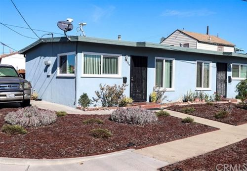 Photo of 15524 Van Ness Avenue, Gardena, CA 90249 (MLS # SB21009697)