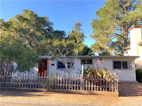Photo of 2571 Wilcombe Drive, Cambria, CA 93428 (MLS # SC20008697)