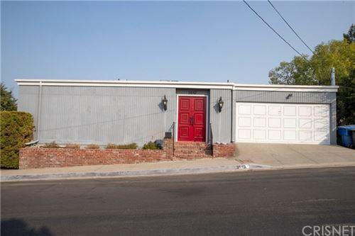 Photo of 3642 Scadlock Lane, Sherman Oaks, CA 91403 (MLS # SR20186697)