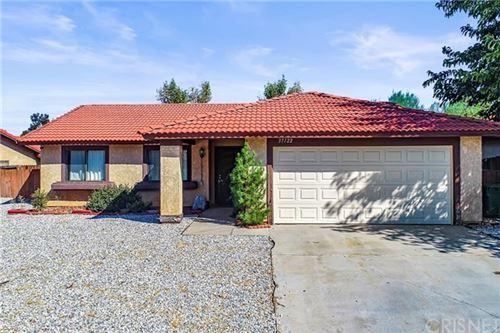 Photo of 37122 Casa Verde Drive, Palmdale, CA 93550 (MLS # SR20221697)