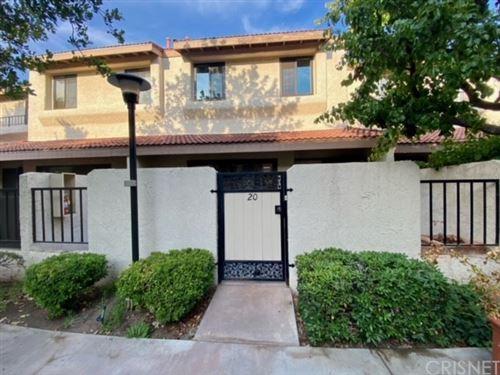 Photo of 6027 Lindley Avenue #20, Tarzana, CA 91356 (MLS # SR21141697)